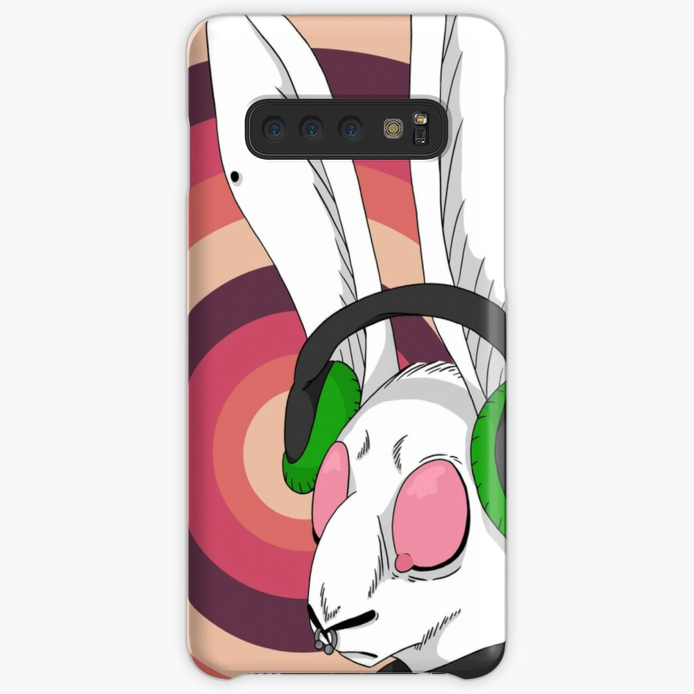 The Smell Rabbit Case & Skin for Samsung Galaxy