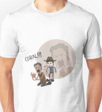 The Walking Dead Coral Unisex T-Shirt