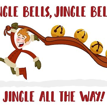 Jingle All the Way by SimpleSimonGD