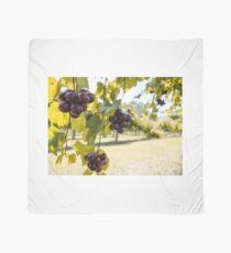 Grape Vine Scarf