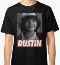 Dustin - Stranger Things Classic T-Shirt