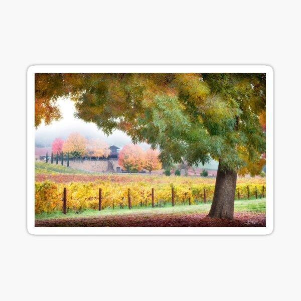 Boynton's Feathertop Winery  Sticker