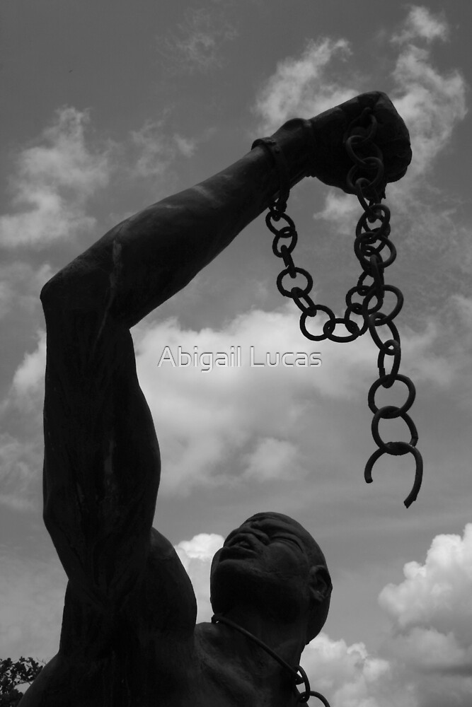 In Chains by Abi Skeates