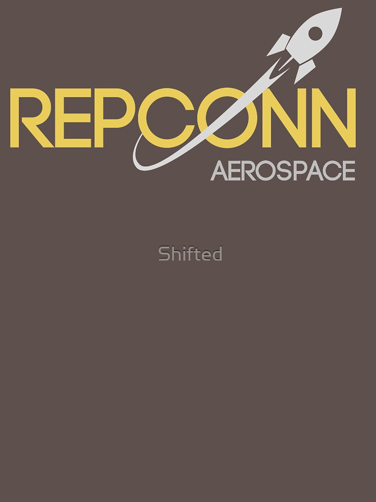 Repconn Redesign | V-Neck