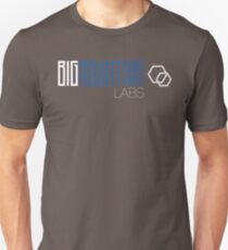 Big Mountain Labs - Redesign Unisex T-Shirt