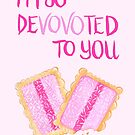 Iced Vovo - Devovoted To You by makemerriness
