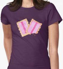 Iced Vovo Devovotee Women's Fitted T-Shirt