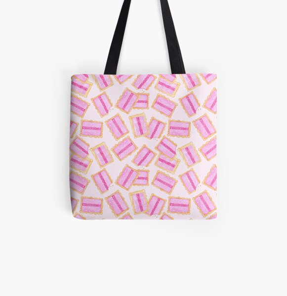 Iced Vovo Devovotee All Over Print Tote Bag