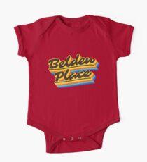Belden Place | Retro Rainbow Kids Clothes