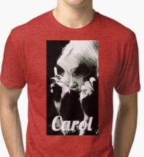 Carol Tri-blend T-Shirt