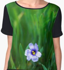 Lonely Chiffon Top