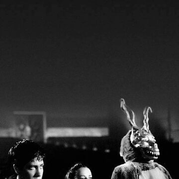 DONNIE DARKO von budgetnudest