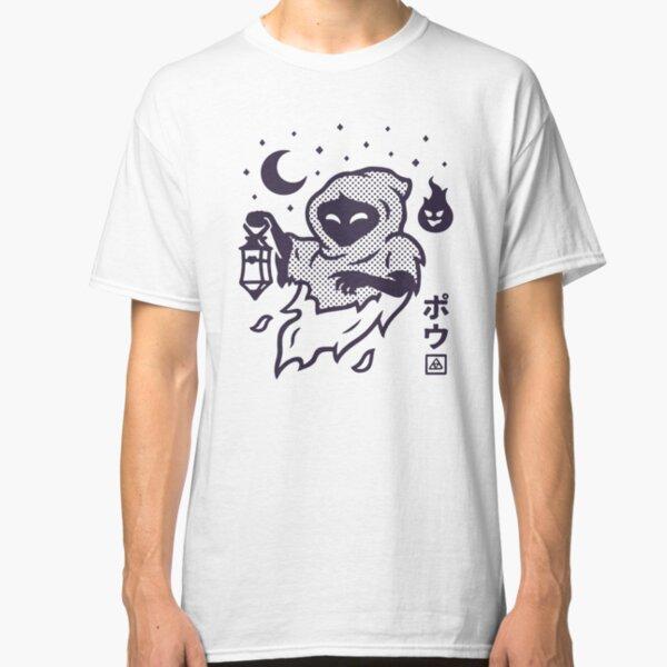 Poe Classic T-Shirt