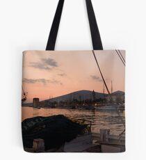 Dalmatia.03 Tote Bag
