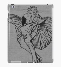 Marlin in Brick iPad Case/Skin