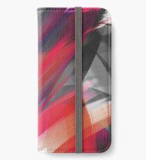 Brush  iPhone Wallet/Case/Skin
