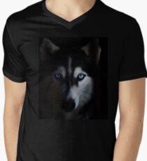 Siberian Husky Love T-Shirt