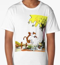 Always Happy Playground Long T-Shirt