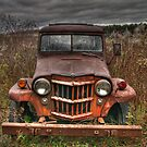 Willys by BigD