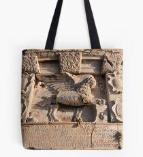Dalmatia.09 Tote Bag