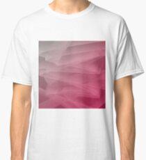 Nylon ribbon pattern Classic T-Shirt