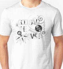 God Save The QVeen - Vivienne Icons  Unisex T-Shirt