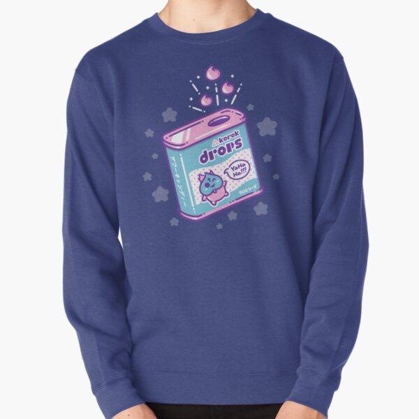 Korok Drops Pullover Sweatshirt