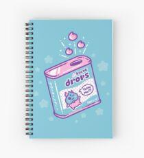 Korok Drops Spiral Notebook