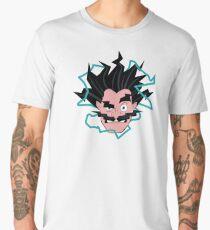 Mago Electrico / Electric Wizard (Clash Royale) Men's Premium T-Shirt
