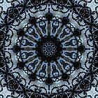 Black Lace by Yampimon