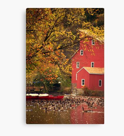 As Good As it Gets Canvas Print
