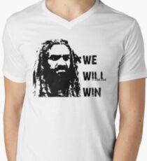 we will win T-Shirt