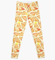 Jaffle Life: Yellow Leggings