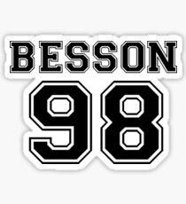 98 - Cobryn Besson Sticker