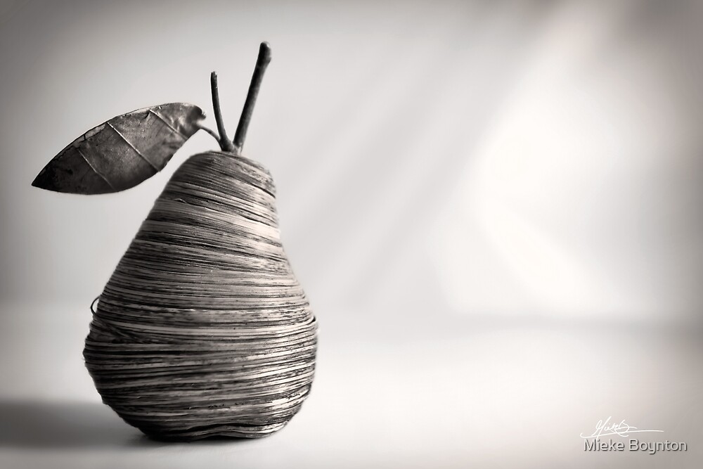 The Pear by Mieke Boynton