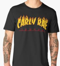 Carly Rae Jepsen Thrasher shirt Men's Premium T-Shirt