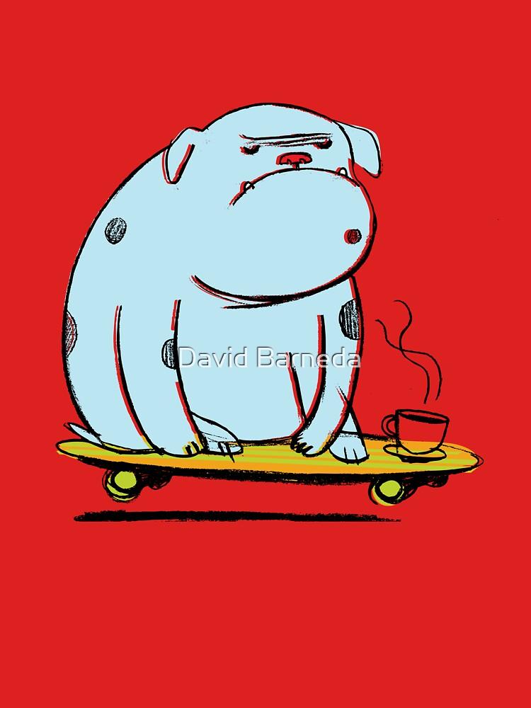 Bulldog | Unisex T-Shirt