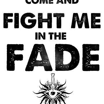Fight me by hoiist