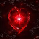 Don't phunk with my heart  by solareclips~Julie  Alexander