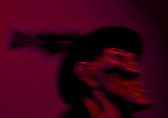 Screaming Demon Pimp Daddy by Jason Lee Jodoin