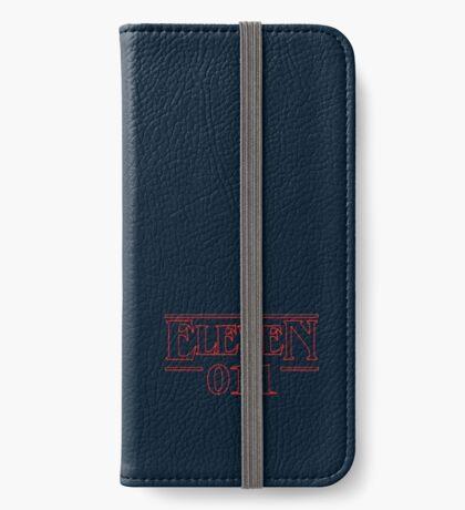 Eleven iPhone Wallet