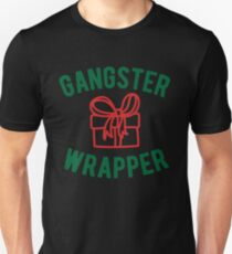 Gangster Wrapper T-Shirt