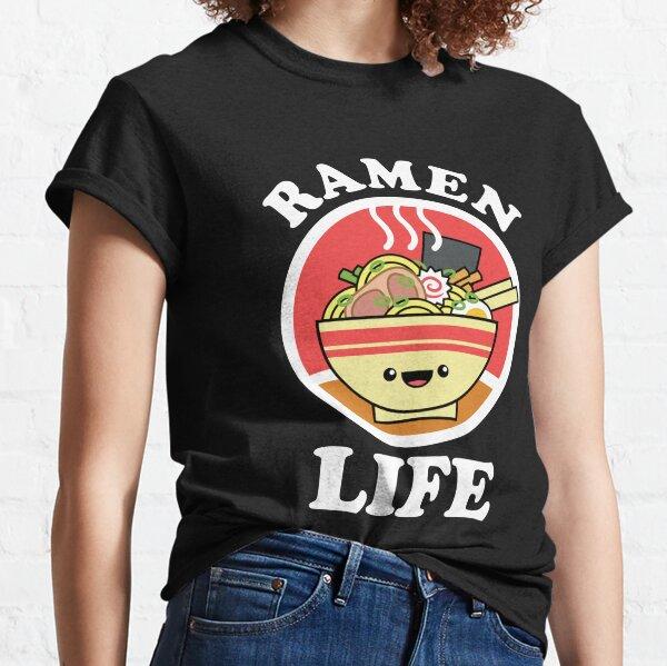 Ramen Life Classic T-Shirt