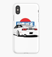 S13 The Cloud maker iPhone Case