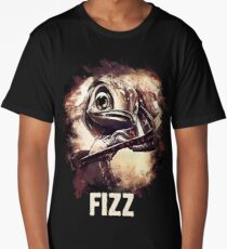 League of Legends FIZZ Long T-Shirt