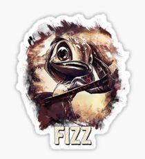 League of Legends FIZZ Sticker