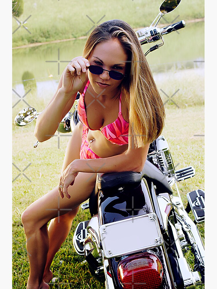 Bikes & Babes by claytonbruster