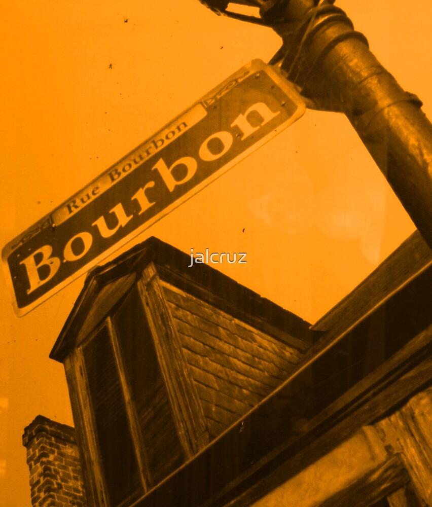 Bourbon  by jalcruz