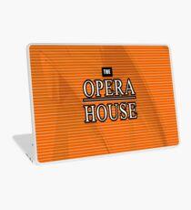 Die Oper Laptop Folie