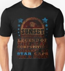 Fallout - Sunset Sarsaparilla Unisex T-Shirt